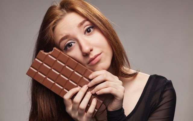 How To Deal With Chocolate Cravings