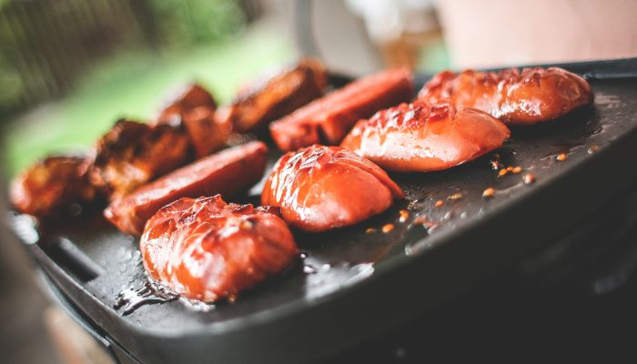 13 Tips to Keep Your Grilling Lean